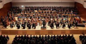 Große Musik: Mahlers Auferstehungssinfonie