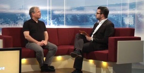 Generalmusikdirektor Axel Kober im Interview