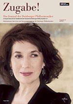 Zugabe Nr. 13 April 2013