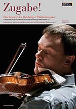 Zugabe Nr. 16 November 2014