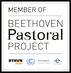 Member of Beethoven Pastoral Project