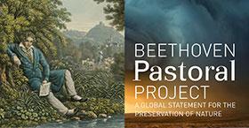 Beethoven Pastoral Project - Pastoral Day - Die Pastorale in Bildern