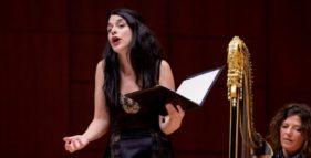 Hana Blažíková und nuovo aspetto begeistern im 2. Kammerkonzert