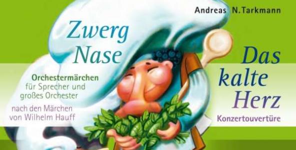 LEOPOLD Preis für die CD Zwerg Nase/Das kalte Herz