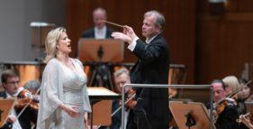 Große Momente im 3. Philharmonischen Konzert