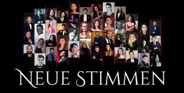 Video zum Finalkonzert NEUE STIMMEN