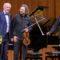 Wunderbarer Kammerkonzert-Abend mit dem Morgenstern Trio