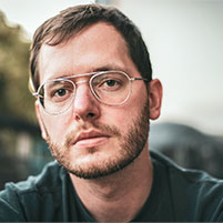 Max Dommers, Kontrabass