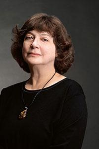 Anna Malikova, Artist in Residence · Foto: Kurt Steinhausen