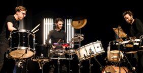 Repercussion und Frank Dupree rockten die Philharmonie Mercatorhalle