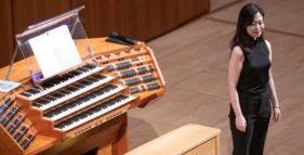 Virtuose Performance im Orgel-Konzert TOCCATA 2