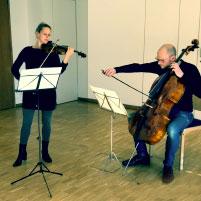 Martina Sebald, Florian Sebald