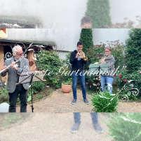 Denhoff, Quennouelle, Balz: 1. Gartenmusik