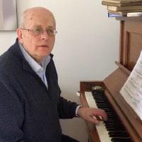 Richard Nowaczek, Violine
