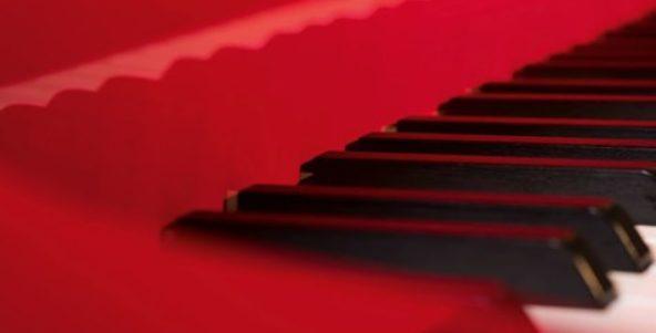 Duisburger Philharmoniker am 1. Mai beim digitalen Klavierfestival Ruhr