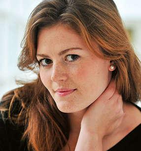 Jana Baumeister Sopran · Foto: Bjoern Hadem