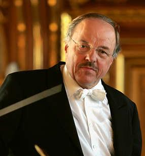 Bruno Weil Dirigent · Foto: Tafelmusik