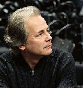 Axel Kober Dirigent · Foto: Max Brunnert
