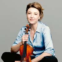 Candida Thompson · Violine