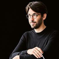 Daniel Cohen · Dirigent