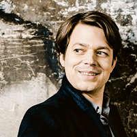 David Fray · Klavier