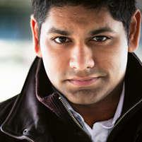 Alpesh Chauhan · Dirigent