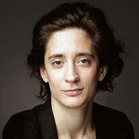 Cecilia Castagneto · Dirigentin