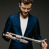Simon Höfele · Trompete