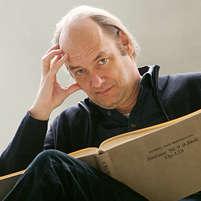 Jan Willem de Vriend · Dirigent