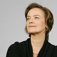 Ingeborg Danz · Alt