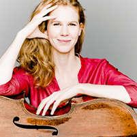 Harriet Krijgh · Violoncello