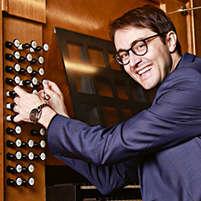 Christian Schmitt · Orgel