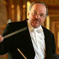 Bruno Weil · Dirigent