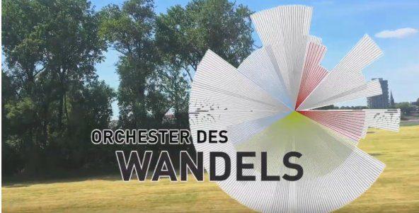Gründung des Vereins Orchester des Wandels Deutschland e.V