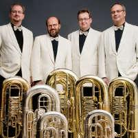 Melton Tuba Quartett