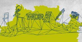 """20 Jahre """"WDR 3 Kulturpartner – Partnerschaft für mehr Kultur"""""""