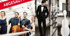 Aris Quartett– DanielMüller-Schott
