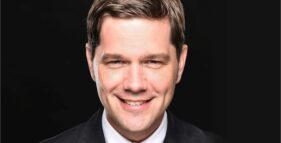 Nils Szczepanski wird neuer Intendant der Duisburger Philharmoniker