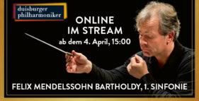 Online im Stream