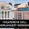 Die Theaterehe soll verlängert werden