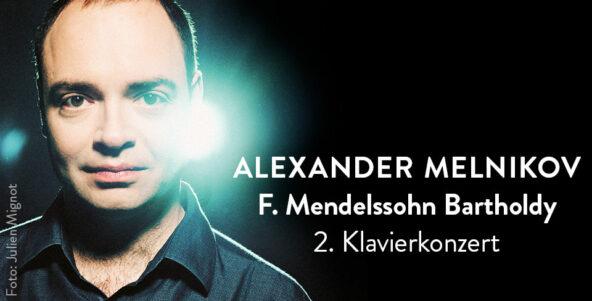 Mendelssohn Bartholdy: 2.Klavierkonzert