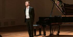 Internationaler Schubert-Wettbewerb Dortmund