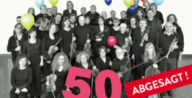 Festkonzert zum 50.Jubiläum