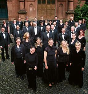 Chorus Musicus Köln · Foto: Emil Zander