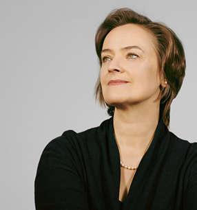 Ingeborg Danz Alt · Foto: Felix Broede