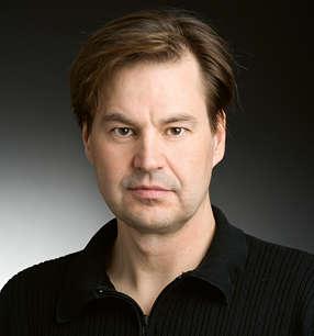 Peter Mattei Bariton · Foto: Håkan Flank