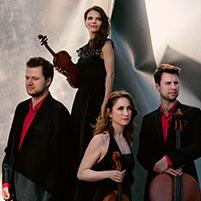 Armida Quartett · Foto: Felix Broede
