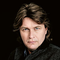 Klaus Florian Vogt · Foto: Harald Hoffmann