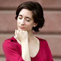 Cecilia Castagneto, Dirigentin · Foto: Alexander Basta