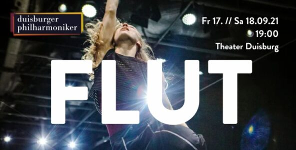 Großer Erfolg für FLUT in Köln